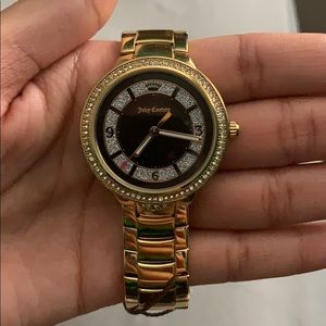Juicy couture watch